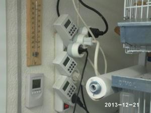 controlador de luz